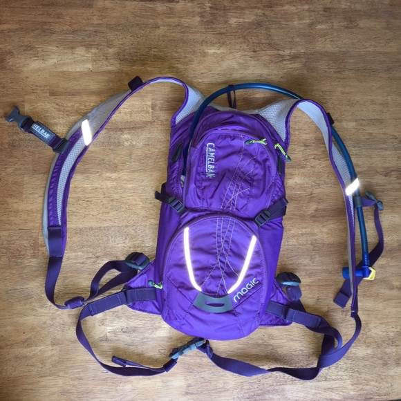 best value buying new info for Camelbak Magic Hydration Pack - Purple